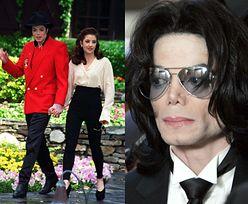 """James Safechuck: """"Jackson powiedział mi, że jego małżeństwo z Lisą Marie Presley było na pokaz"""""""