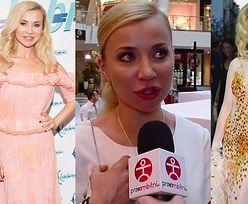 """Lidia Kopania: """"Nie podążam ślepo za trendami. Jak każda kobieta jednak lubię ciuszki"""""""