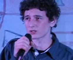 16-letni Dawid Podsiadło stresuje się na scenie. Zobaczcie, jak mu poszło (WIDEO)