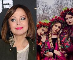 """Izabela Trojanowska zachwyca się Eurowizją: """"Widać było, że kasy nie szczędzili na różne triki"""""""