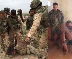 """Armia Iraku na Instagramie: """"Aresztowaliśmy terrorystę z ISIS. GŁOSUJCIE CZY MAMY GO ZABIĆ!"""""""