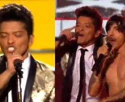 Bruno Mars i Red Hot Chilli Peppers na Super Bowl!