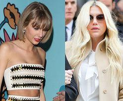 Kesha jest bankrutką? Taylor Swift podarowała jej 250 000…