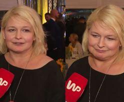 """Ostałowska o swojej nowej roli: """"Rozbawiło mnie to. Znowu jest to prawniczka"""""""