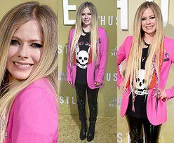 Avril Lavigne walczy o wielki powrót na premierze w Hollywood