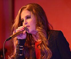 Lisa Marie NIE JEST prawdziwą córką Elvisa Presleya?