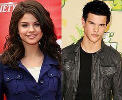 """Selena spotyka się z gwiazdą """"Zmierzchu""""!"""