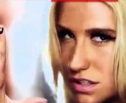 """""""Spears i Aguilera nie nadążają za Ke$hą!"""" (WIDEO)"""