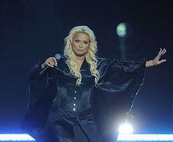 Liszowska jako wampirzyca? ZDJĘCIA!