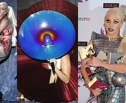 Lady Gaga triumfuje na gali MTV! (FOTO)