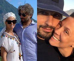 """Kinga Rusin podsumowuje na Instagramie podróż z ukochanym: """"Wyciskamy z naszych pobytów w różnych egzotycznych destynacjach ILE SIĘ DA"""" (FOTO)"""