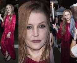 Tak wygląda dziś Lisa Marie, córka Elvisa Presleya. Podobna? (ZDJĘCIA)