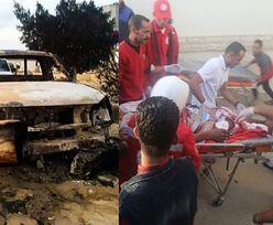 Krawy zamach w Egipcie: Zginęło co najmniej 235 osób, a 130 zostało rannych!