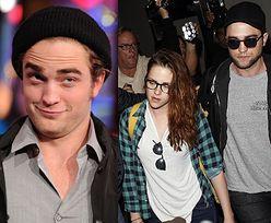 """Robert Pattinson ciepło o byłych dziewczynach: """"To nie były jakieś trzymiesięczne związki"""""""