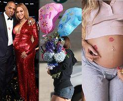 Beyonce wybrała imiona dla bliźniąt. Pomagała jej Blue Ivy!