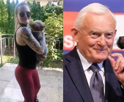 """Monika Miller skończyła 24 lata! Dziadek pochwalił się NAGRANIEM WNUCZKI: """"Dwie dziewczyny w zmysłowym tańcu"""""""