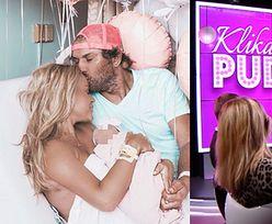 """Burza wokół imienia dziecka Anny Skury: """"Promowanie nierealnego obrazu macierzyństwa jest skandaliczne"""""""