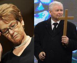 """Danuta Wałęsa: """"Obawiam się wyjść na ulicę, bo często widzę wrogich mi PiS-owców. Widać to po ich BEZCZELNYM ZACHOWANIU"""""""