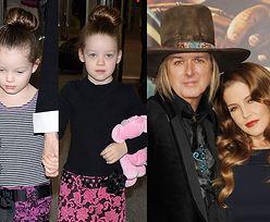 Wnuczki Elvisa Presleya były MOLESTOWANE SEKSUALNIE?! Odebrano je rodzicom!