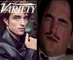 """Robert Pattinson opowiedział o masturbacji przed kamerą: """"Zrobiłem to 4 razy"""""""