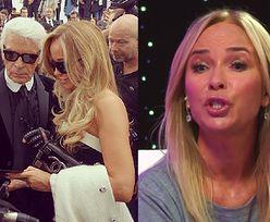 """Przetakiewicz o La Manii: """"Karl Lagerfeld powiedział, że to genialna nazwa!"""""""