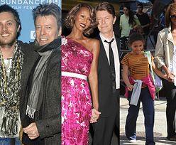 Bowie zostawił żonie i dzieciom 100 milionów!