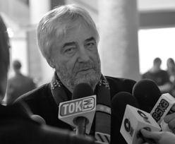 Z OSTATNIEJ CHWILI: Nie żyje Andrzej Żuławski