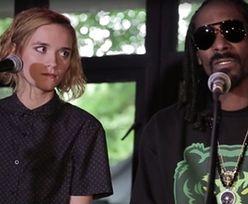 Snoop Dogg na konferencji prasowej na Orange Warsaw Festival!