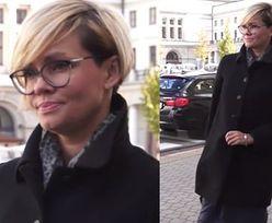 Weronika Marczuk jak... Superniania?
