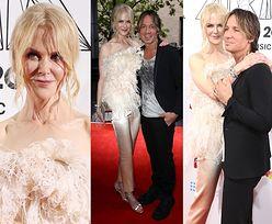 Zakochana Nicole Kidman tuli męża na gali w Sydney