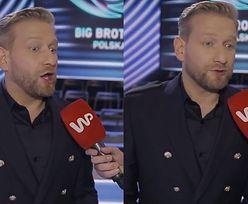 """Jędrzejak o uczestnikach """"Big Brothera"""": """"Jest kolorowo, jest tęczowo"""""""