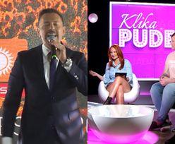 """Kulisy rozrywkowej ramówki Polsatu: """"Wszyscy razem jedzą, piją, tańczą do rana"""""""