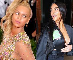Beyonce ODDAŁA prezenty dla bliźniaków, które dostała od Kim!