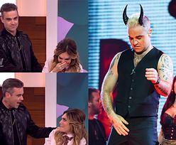 """Żona Robbiego Williamsa: """"Udawałam orgazm, nie tylko z Robem. Myślę wtedy o herbacie"""""""
