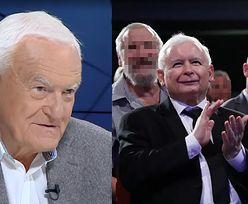 """Leszek Miller składa życzenia Jarosławowi Kaczyńskiemu: """"Dobrego zdrowia, to się każdemu przydaje"""""""