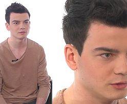 "Facet Ani Bałon: ""Chcę się wkręcić do serialu!"""