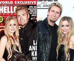 Avril Lavigne i Chad Kroeger ROZWODZĄ SIĘ?