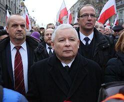 """Kaczyński musi ujawnić, na co choruje? """"Tego żądają Polacy"""""""