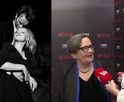 """Holland ocenia szanse """"Zimnej wojny"""" na Oscara: """"Jest szansa na nominację, jednak jeżeli chodzi o Oscara, to jest duża konkurencja"""""""