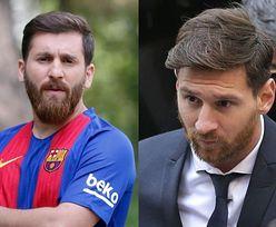 """Sobowtór Leo Messiego pozwany przez 23 kobiety! """"Oszukał je i nakłonił do seksu"""""""