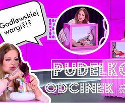 PUDELKO #5! Ewel0na NOKAUTUJE Esmeraldę Godlewską!