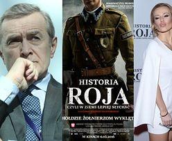 """Minister Kultury """"zdumiony"""" nieprzyjęciem """"Historii Roja"""" na Festiwal w Gdyni. """"To BLOKOWANIE FILMÓW przez komisje""""…"""