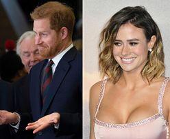 """Książę Harry o włos uniknął spotkania z dwiema byłymi dziewczynami. """"Nikt z organizatorów nie orientował się w historii księcia i Camilli"""""""