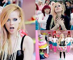 "Nowy teledysk Avril Lavigne jest ""RASISTOWSKI I STRASZNY""?"