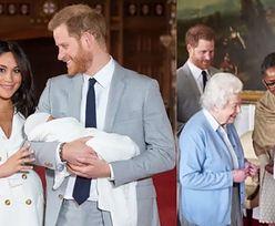 """Popkultura wdziera się do rodziny królewskiej? """"Archie to imię jak dla bohatera z kreskówki"""" (KLIKA PUDELKA)"""