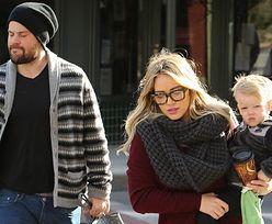 Hilary Duff się rozwodzi! PO 3 LATACH!