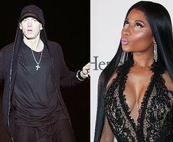 """Nicki Minaj i Eminem SĄ PARĄ?! """"Mieliśmy się z tym nie ujawniać do wesela"""""""
