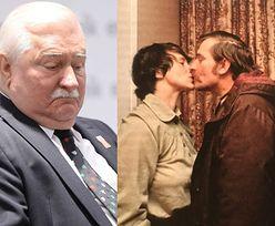 """Wałęsa pokazał czułe zdjęcie z żoną. """"Czego mielibyśmy się wstydzić?"""""""