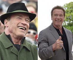 """Schwarzenegger namawia do """"częściowego wegetarianizmu"""": """"Jedzenie mięsa staje się coraz większym problemem"""""""