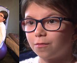 """13-latka apeluje w TVN-ie o dom: """"Nie wiem, jak pomóc chorej na raka mamie. Mieszkamy w środku lasu!"""""""